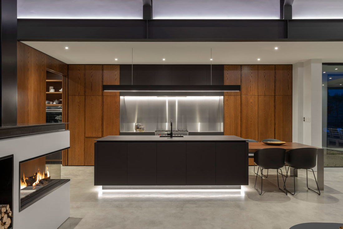 2019 Trends International Design Awards: NZ Kitchen Design Winner